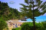Plaja Pisokrioneri Parga