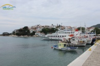 Port Skiathos