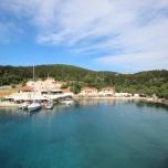 Portul Friskardo Kefalonia