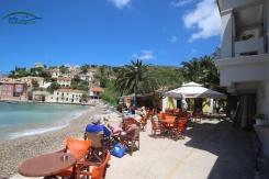 Taverne sat Assos Kefalonia