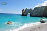 Tripia petra- Lalaria Beach -Skiathos Island