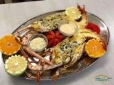 In orice moment al zilei, homarul este o alegere buna! Pentru pasionati!