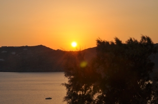 Apus Elia Beach Mykonos