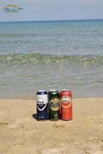 Berea greceasca-Plaja Paradise Thassos