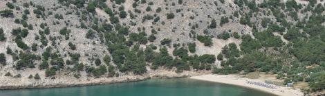 Plaja Livadi
