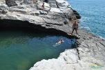 Giola si Marea Egee Insula Thassos