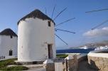 Windmill Mykonos