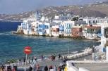 Promenada Mykonos Town