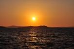 Sunset in Mykonos