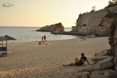 Plaja Metalia - relaxare totala!