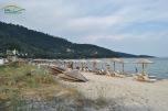 Plaja Golden Beach Thassos