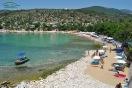 Plaja Aliki - Insula Thassos