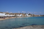 Beautiful Mykonos Island