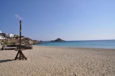 Platis Gyalos Beach