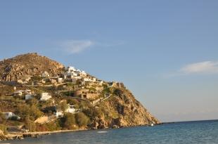 Beautiful Mykonos Island