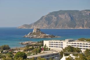Kefalos Kos - Agios Stefanos