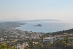 Kefalos Kos - Vedere panoramica