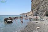 Embros Thermae Kos - zeci de turisti vin zilnic sa incerce senzatia apelor termale