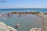 Embros Thermae Kos - locul de balaceala cu apa termala