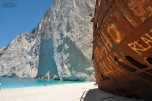 Navagio Shipwreck -Zaynthos