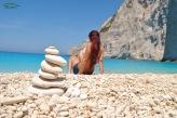 Navagio - Insula Zakynthos - plaja