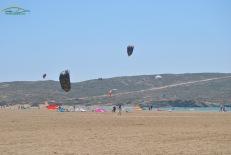Prasonisi Beach - Sporturi