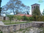 Manastirea Ag. Dyonissos