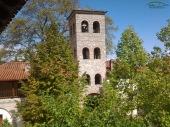 Muntele Olimp - Manastirea Ag. Dyonissos