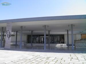 Muzeul de Arheologie - Salonic