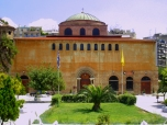 Biserica Agia Sofia - Salonic