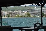 Panorama croaziera - Salonic