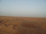 Dune de nisip si desertul spectaculos