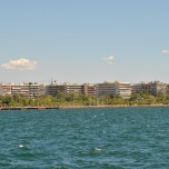 Panorama Salonic