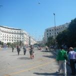 Piata Aristotelus - Salonic