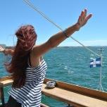 Feel free in Salonic