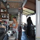 Echipaj prietenos -croaziera Salonic