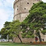Turnul Alb - Salonic