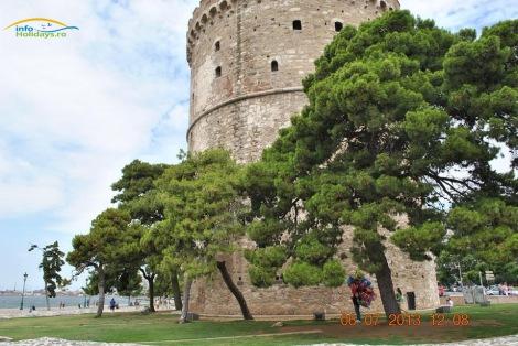 Turnul Alb Salonic