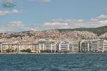 Panorama Piata Aristotelus - Salonic