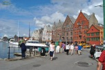 Bergen - cartierul Briggen