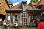 Bergen - In inima cartierului Briggen