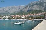Port Makarska - Makarska