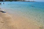 Plaja nisip - Makarka