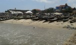 Plaja din James Town