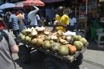 Lapte de cocos proaspat
