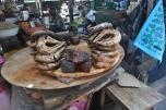 Baracuda prajita: delicios !