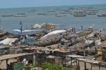 James Town - panorama