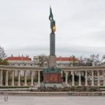 Monumentul soldatului rus