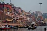 India - Varanassi - Gat-uri