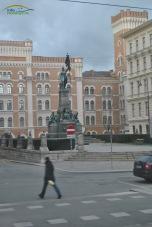 Memorialul Regimentului de Infanterie Imperiala
